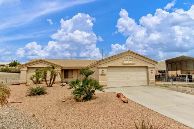 3675 Stanford Ct, Lake Havasu City, AZ 86406 (MLS #1010579) :: Lake Havasu City Properties