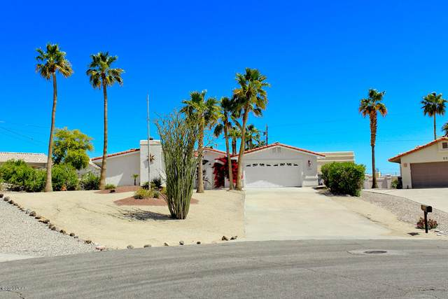 930 Molly Gibson Dr, Lake Havasu City, AZ 86406 (MLS #1010597) :: Lake Havasu City Properties