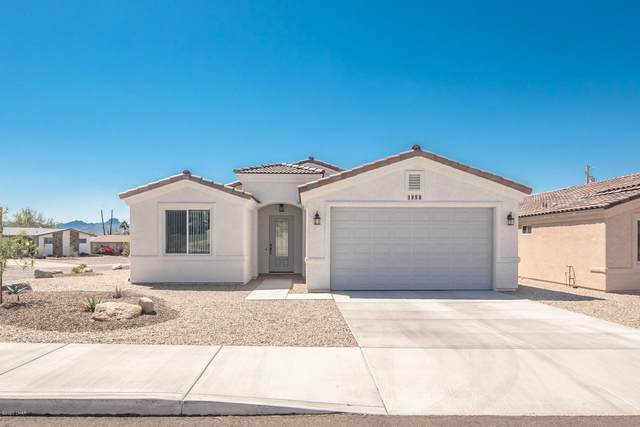 1996 Magnolia Dr, Lake Havasu City, AZ 86403 (MLS #1010604) :: Lake Havasu City Properties