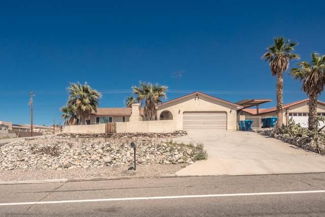 840 Acoma Blvd S, Lake Havasu City, AZ 86406 (MLS #1010612) :: Lake Havasu City Properties