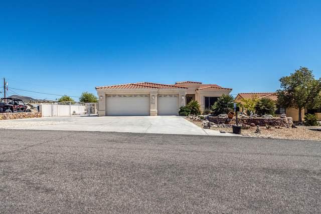 3316 Silverspoon Dr, Lake Havasu City, AZ 86406 (MLS #1010623) :: Lake Havasu City Properties