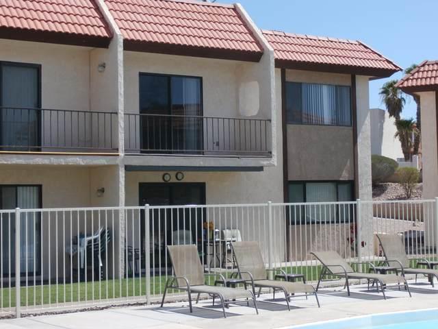 471c Lake Havasu Ave N, Lake Havasu City, AZ 86403 (MLS #1010645) :: Lake Havasu City Properties