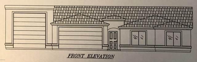 1907 On Your Level Lot, Lake Havasu City, AZ 86406 (MLS #1010650) :: Lake Havasu City Properties