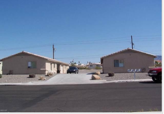 2165 Injo Dr, Lake Havasu City, AZ 86403 (MLS #1010655) :: Lake Havasu City Properties