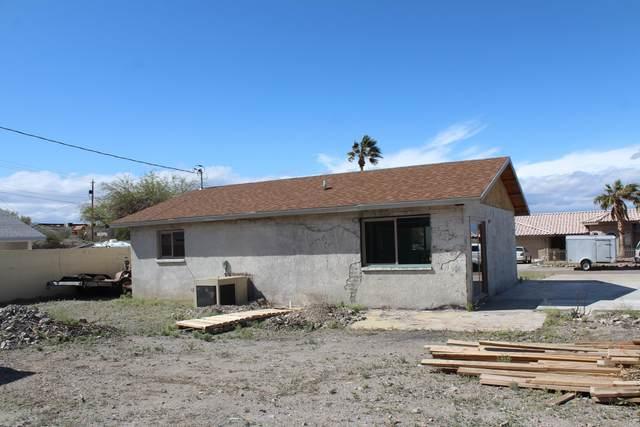 2360 Ibis Ln, Lake Havasu City, AZ 86403 (MLS #1010665) :: Lake Havasu City Properties