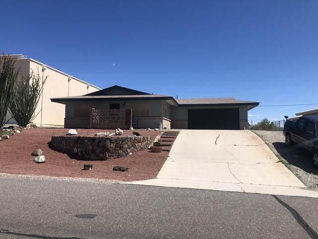 3184 Pioneer Dr, Lake Havasu City, AZ 86404 (MLS #1010673) :: Lake Havasu City Properties