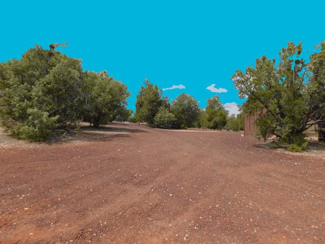 35750 Amber Ridge Rd, Seligman, AZ 86337 (MLS #1010708) :: Realty One Group, Mountain Desert