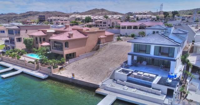 8530 Miraleste Shores Dr, Parker, AZ 85344 (MLS #1010751) :: Coldwell Banker