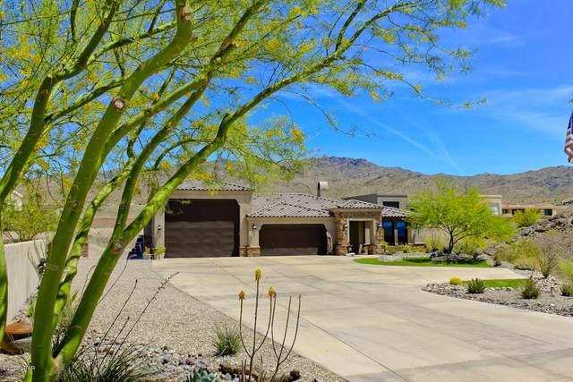 6000 Circula De Hacienda, Lake Havasu City, AZ 86406 (MLS #1010851) :: Realty One Group, Mountain Desert