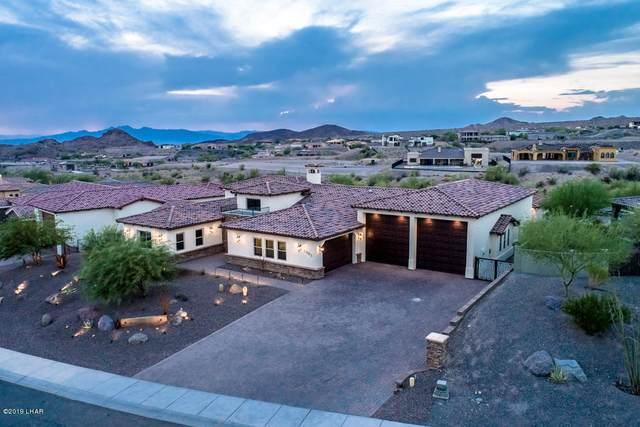 1081 Avienda Del Sol, Lake Havasu City, AZ 86406 (MLS #1010948) :: Realty One Group, Mountain Desert