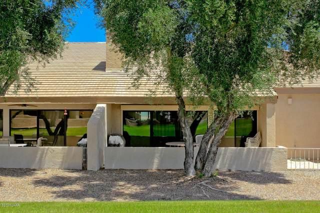 1401 Mcculloch Blvd N Six, Lake Havasu City, AZ 86403 (MLS #1010999) :: Realty One Group, Mountain Desert