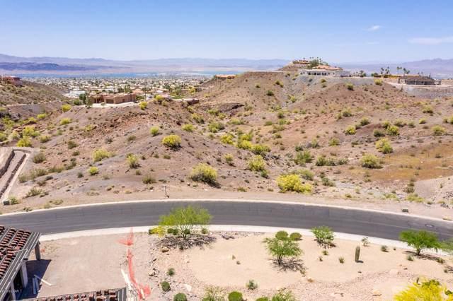2050 Circula De Hacienda, Lake Havasu City, AZ 86406 (MLS #1011025) :: Realty One Group, Mountain Desert