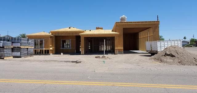 2440 Anita Ave, Lake Havasu City, AZ 86404 (MLS #1011055) :: Realty One Group, Mountain Desert
