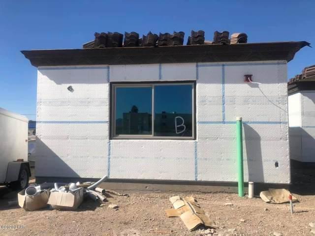 490 N Lake Havasu Ave #B, Lake Havasu City, AZ 86404 (MLS #1011079) :: Coldwell Banker