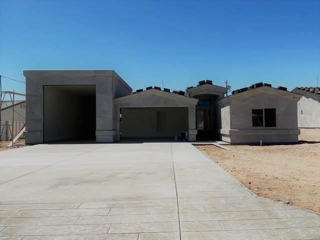 3471 Big Chief Dr, Lake Havasu City, AZ 86406 (MLS #1011104) :: Realty One Group, Mountain Desert