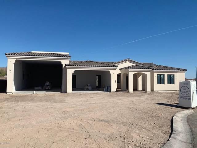 4051 Avienda Del Sol, Lake Havasu City, AZ 86406 (MLS #1011135) :: Realty One Group, Mountain Desert