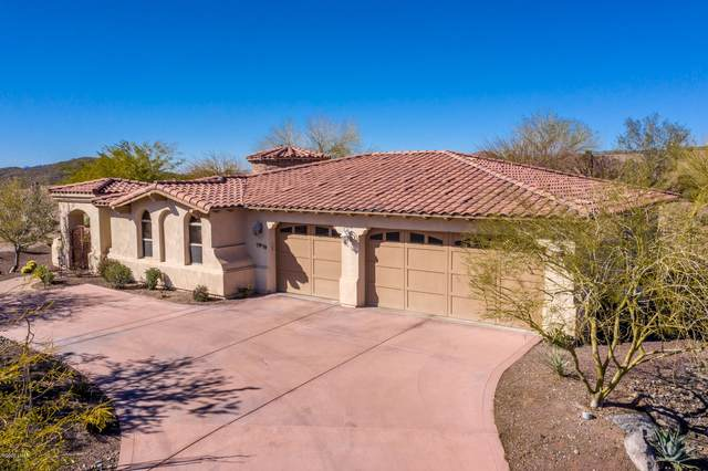 7070 Circula De Hacienda, Lake Havasu City, AZ 86406 (MLS #1011151) :: Realty One Group, Mountain Desert