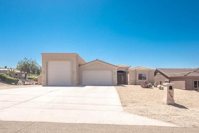 3748 Challenger Dr, Lake Havasu City, AZ 86406 (MLS #1011152) :: Realty One Group, Mountain Desert