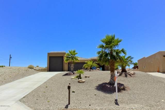 2344 Barranca Dr, Lake Havasu City, AZ 86403 (MLS #1011160) :: Realty One Group, Mountain Desert