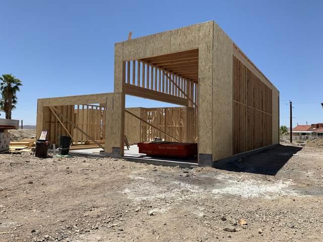 1345 Angler Pl, Lake Havasu City, AZ 86404 (MLS #1011167) :: Realty One Group, Mountain Desert