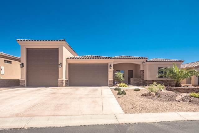 1071 Gleneagles Dr, Lake Havasu City, AZ 86406 (MLS #1011176) :: Lake Havasu City Properties