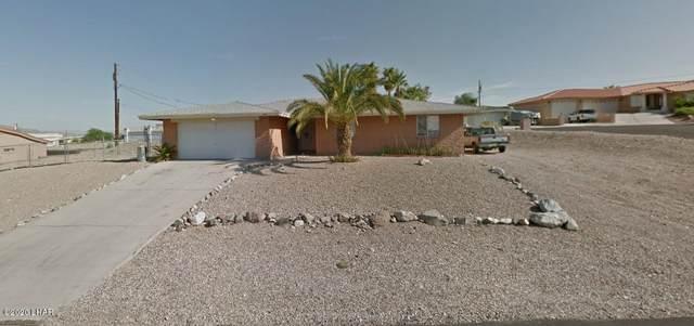 1885 Deer Run Dr, Lake Havasu City, AZ 86404 (MLS #1011188) :: Realty One Group, Mountain Desert