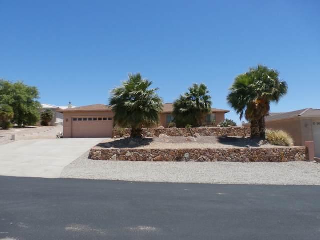 2340 Camero Ct, Lake Havasu City, AZ 86403 (MLS #1011190) :: Realty One Group, Mountain Desert