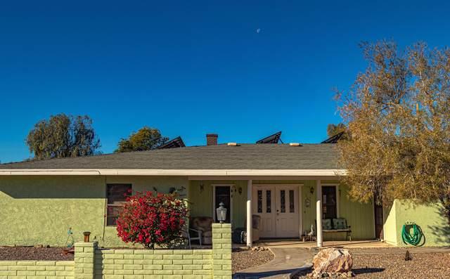 2491 Camino Ln, Lake Havasu City, AZ 86403 (MLS #1011197) :: Realty One Group, Mountain Desert
