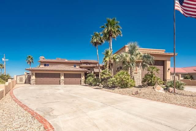 2175 Souchak Dr, Lake Havasu City, AZ 86406 (MLS #1011207) :: Realty One Group, Mountain Desert