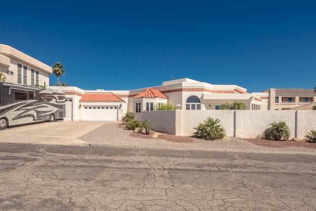 2090 Palmer Dr, Lake Havasu City, AZ 86406 (MLS #1011209) :: Realty One Group, Mountain Desert