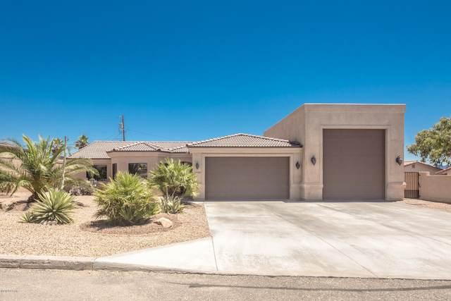 2900 Cisco Dr S, Lake Havasu City, AZ 86403 (MLS #1011210) :: Realty One Group, Mountain Desert
