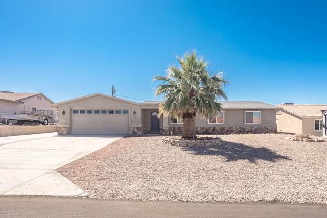 3586 Big Chief Dr. Dr, Lake Havasu City, AZ 86406 (MLS #1011213) :: Realty One Group, Mountain Desert