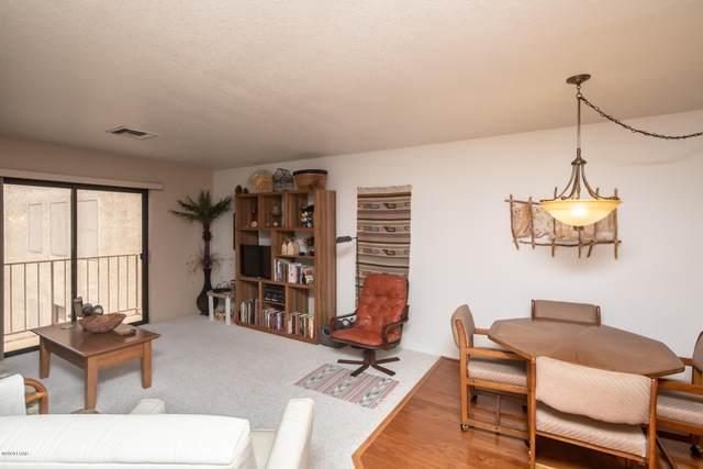 2094 Mesquite Ave #210, Lake Havasu City, AZ 86403 (MLS #1011217) :: Realty One Group, Mountain Desert