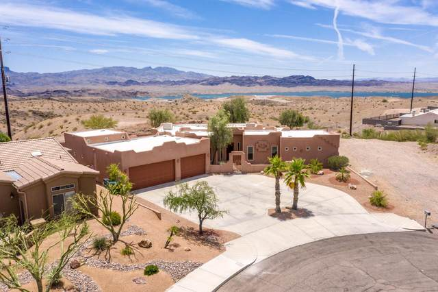 1101 Regency Dr, Lake Havasu City, AZ 86406 (MLS #1011219) :: Realty One Group, Mountain Desert