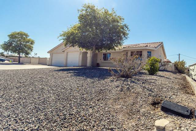 731 Satellite Dr, Lake Havasu City, AZ 86404 (MLS #1011220) :: Realty One Group, Mountain Desert
