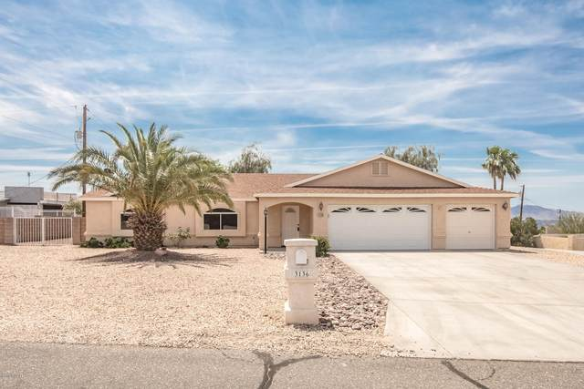 3136 Marlin Dr, Lake Havasu City, AZ 86403 (MLS #1011221) :: Realty One Group, Mountain Desert
