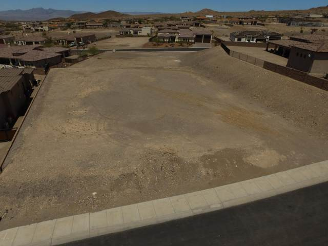 2021 Avienda Del Sol, Lake Havasu City, AZ 86406 (MLS #1011229) :: Realty One Group, Mountain Desert