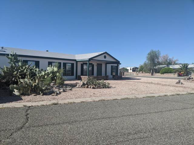 49727 Diamond Ave, Quartzsite, AZ 85346 (MLS #1011249) :: Coldwell Banker