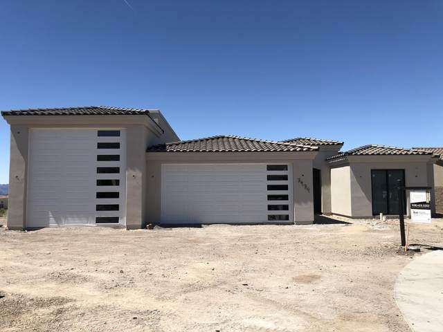 7974 Plaza Del Parque, Lake Havasu City, AZ 86406 (MLS #1011252) :: Coldwell Banker