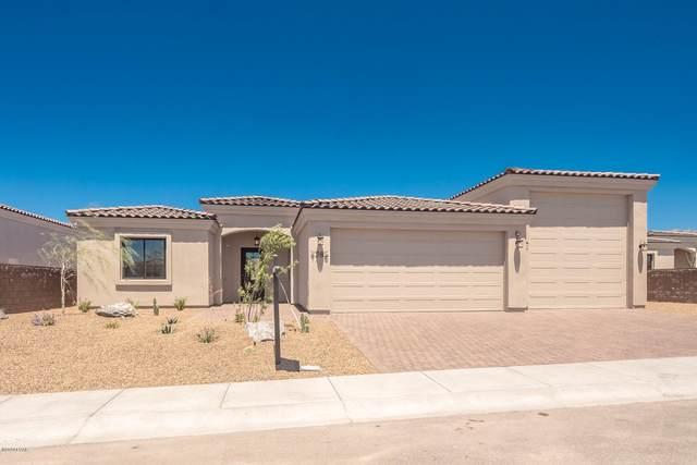 7985 Plaza Del Rio, Lake Havasu City, AZ 86406 (MLS #1011253) :: Coldwell Banker