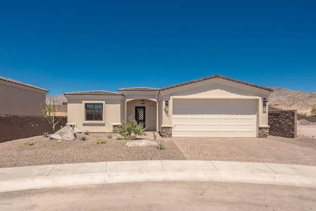7981 Plaza Del Rio, Lake Havasu City, AZ 86406 (MLS #1011254) :: Coldwell Banker