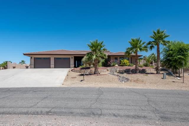 2485 Stroke Dr, Lake Havasu City, AZ 86406 (MLS #1011264) :: Coldwell Banker