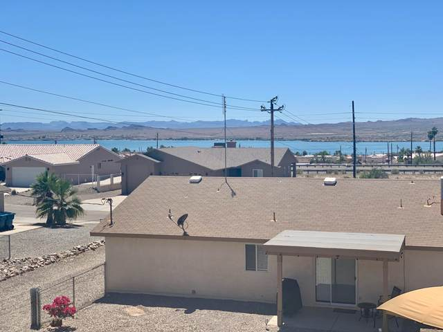 1355 N Lake Havasu Ave, Lake Havasu City, AZ 86404 (MLS #1011279) :: Coldwell Banker
