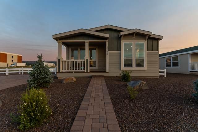 349 N Morse Ave #29, Williams, AZ 86046 (MLS #1011281) :: Coldwell Banker