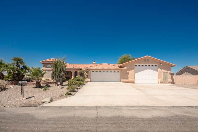 3907 Breakwater Ln, Lake Havasu City, AZ 86406 (MLS #1011286) :: Coldwell Banker