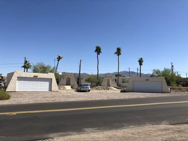 3393 Kearsage Dr, Lake Havasu City, AZ 86406 (MLS #1011288) :: Coldwell Banker