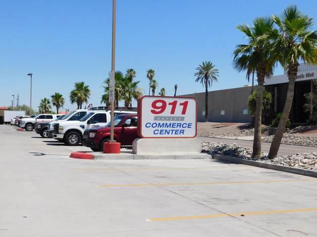 911 N Lake Havasu Ave #604, Lake Havasu City, AZ 86403 (MLS #1011290) :: Coldwell Banker