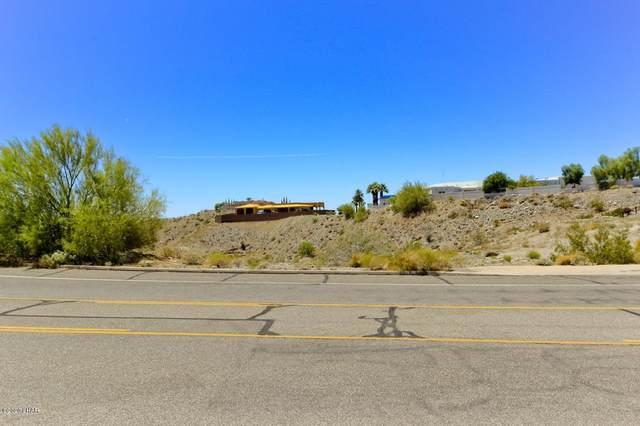 3881 Kiowa Blvd S, Lake Havasu City, AZ 86404 (MLS #1011319) :: The Lander Team