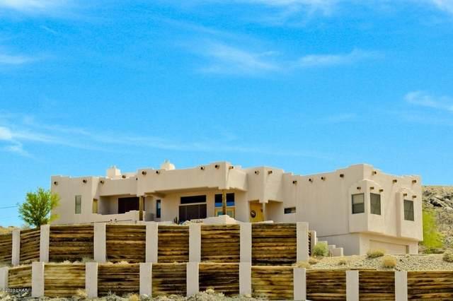 4045 E Gold Spring Rd, Lake Havasu City, AZ 86406 (MLS #1011325) :: Lake Havasu City Properties