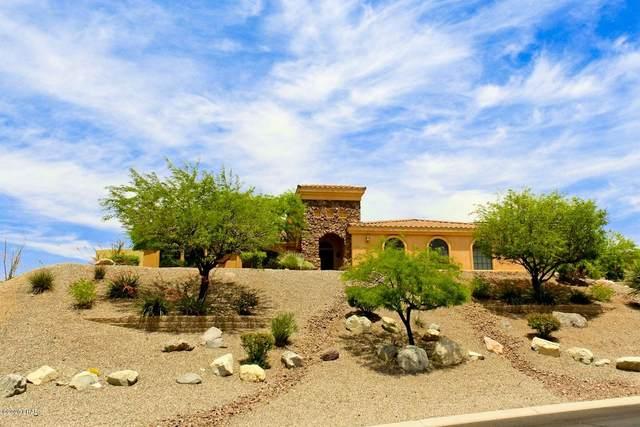7040 Circula De Hacienda, Lake Havasu City, AZ 86406 (MLS #1011351) :: Lake Havasu City Properties